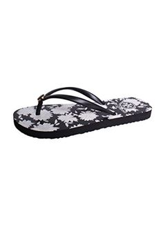 19684457a792aa Tory Burch Reva Flip Flops Sandals Flat Rubber Style - The Product Promoter