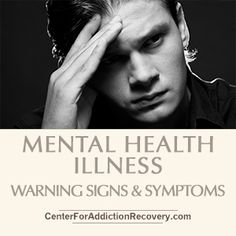 Mental Illness Awareness Week: Recognizing Early Symptoms  #drugrehab #drugdetox #alcoholrehab #alcoholdetox #mentalhealth #mentalillness #awarenessweek   #rehabcenter #drugtreatmentcenter #privaterehab