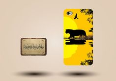 iPhone Case for iPhone 4 or 4Siphone 5 cases coming by yesverygood