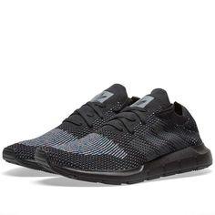 0cdd6c598492 Adidas Swift Run PK (Core Black   Utility Black)