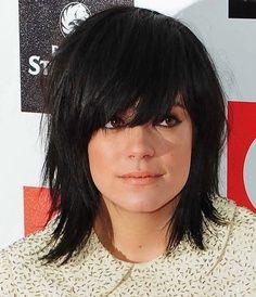Lilly Allen - beautiful cut