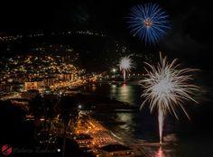 #Andora #Liguria #Italia #Italy #MarinadiAndora #Marina #fuochiartificio #firewoks
