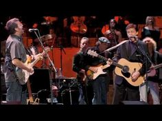 Paul McCartney and Eric Clapton-Something Tribute to George Harrison Paul Mccartney, Christian Anders, Christian Music, Best Love Songs, Greatest Songs, Ringo Starr, Eric Clapton, George Harrison, Preston