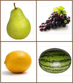 Fruit And Veg, Fruits And Vegetables, Montessori Activities, Activities For Kids, Preschool Word Walls, Flashcards For Kids, Grocery Items, Autism Classroom, Teaching Kindergarten