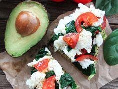 5 X Eiwitrijke lunch onder de 500 calorieën