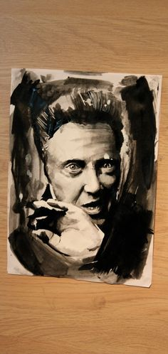 Christopher Walken - Adam Davey