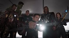 The Avengers The Avengers and all related characters are © Marvel. The Avengers Avengers 2012, The Avengers, Avengers Film, Avengers Quotes, Marvel Cinematic Universe Movies, Films Marvel, Marvel Universe, Marvel Characters, Hawkeye