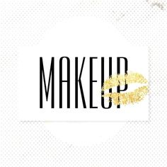 Makeup Artist Gold Lips Modern Black & White Business CardYou can find Black makeup artist and more on our website. Black Makeup Artist, Gold Lips, Glamorous Makeup, Black And White, White Gold, Business, Website, Modern, Cards