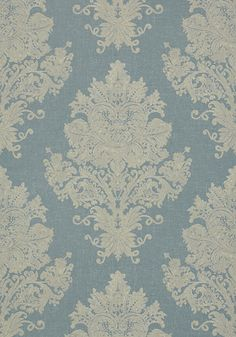 LICATA, Slate, T89154, Collection Damask Resource 4 from Thibaut