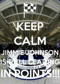 Jimmie Johnson  //  2013