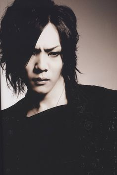 Kai - The GazettE