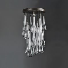 Ceiling suspended chandeliers   Chandeliers   Tempest   Zia. Check it out on Architonic