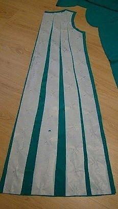 ideas diy ropa reciclada chaquetas - New Sites Sewing Lessons, Sewing Hacks, Sewing Tutorials, Sewing Tips, Sewing Projects, Dress Sewing Patterns, Sewing Patterns Free, Clothing Patterns, Pattern Drafting