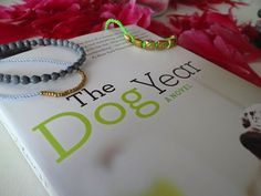 A fantastic #giveaway via Design The Life You Want to Live!! The Dog Year.