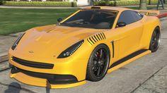 Dewbauchee Massacro   GTA 5 Cars