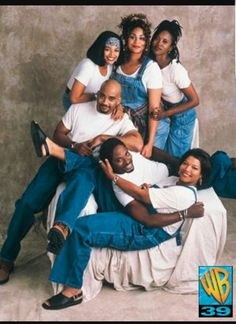 wow its on Hulu now.The cast of Living Single Living Single, Outfit Essentials, My Black Is Beautiful, Black Love, Beautiful Couple, Black Sitcoms, Black Tv Shows, 90s Tv Shows, Online Photo Gallery