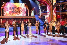 #TeamKellieDerek on Latin Night #DWTS16 week 7