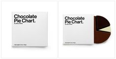 chocolate packaging white - Google Search