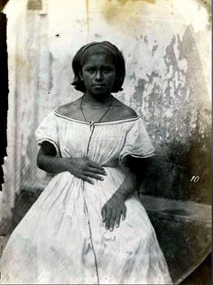 Manaus de Antigamente : RETRATO DA ESCRAVIDÃO EM MANAUS 1865-1866
