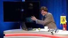 Nyt saa nauraa! Näin kävi, kun Martti Servo ja televisio laitettiin samaan studioon! http://www.iltasanomat.fi/viihde/art-2000001123961.html