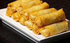 Cigares jambon et mozzarella - WeCook