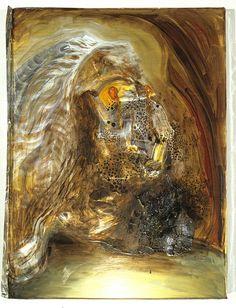 Dummies, brown beard Sandra Meigs Brown Beard, Mass Culture, Times New Roman, Contemporary Art, Horror, Art Gallery, Fine Art, Artist