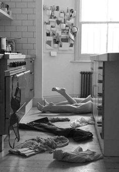 love in the kitchen :)