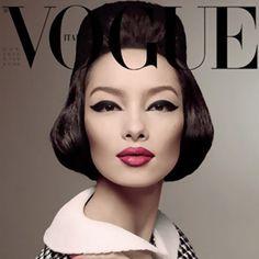 cover fashion magazine - Buscar con Google