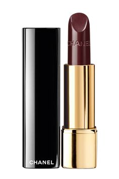 Chanel Rouge Allure in Rouge Noir