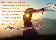 new year 2014 loving couple hd wallpaper happynewyear newyear2014 newyearwallpapers newyearwishes happy