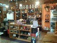 Fonte de Sabores, wine store!