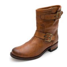 Botas Sendra 10445 Salvaje Miele #Botasonline #botas #boots #Sendra
