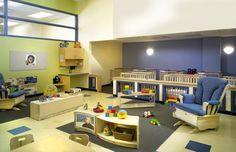 Nursery · Daycare RoomsDaycare SetupDaycare OrganizationDaycare DesignHome  DaycareDaycare IdeasClassroom ...