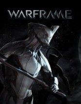 Warframe Cover