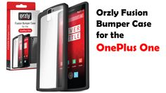 Orzly Fusion Bumper Case για το OnePlus One