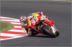 Moto GP: La lesión de Marc Márquez no es grave, haz tu apuesta con William Hill