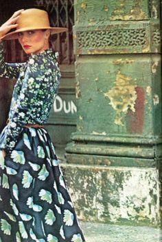 Vogue january 1975