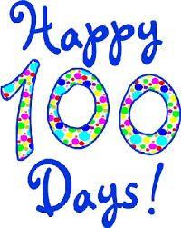 Quand t'es maicresse tu fêtes le 100ème jour de classe