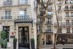 Contact Hotel Recamier through Great Small Hotels, an exclusive selection of boutique hotels and small luxury hotels all over the world.