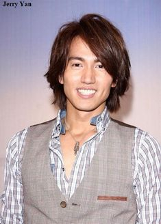 Photos of Jerry Yan - 1 - Chinese Movie Bad Boys Movie, Jerry Yan, Chinese Movies, Asian Actors, Boruto, Actors & Actresses, Celebs, Singer, People
