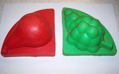 Homokozó formák - 1980-as évek