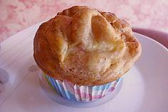 135 kcal - Muffin (Rezept mit Bild) von weirdo   Chefkoch.de