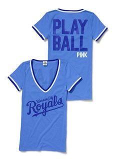 VS finally makes Royals stuff! i want this!!!!!!!!!