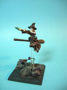 Crazy Project WHF - page 11 - Pittura & Modellismo - WarHammer Fantasy