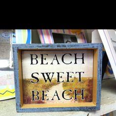 Beach Sweet Beach