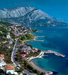 Duce, Croatia