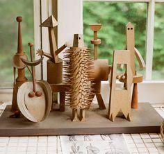 Paper Art by Irving Harper cardboard sculpture Paper Art, Paper Crafts, Instalation Art, Origami, Sculpture Art, Paper Sculptures, Sculpture Lessons, Cardboard Sculpture, Teaching Art