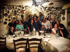 La vostra presenza stasera è stato il regalo  più bello grazie  di cuore  #amici #colleghi di #lavoro . Siete una parte importante della mia mia vita. @drewessabrina la migliore #weddingplanner che conosco. @franky9hellas @manu.paradiso @settimio78 grazie amici !! #beautiful #moment #goodevening # # # #picoftheday #friends #dinner #photooftheday #restaurant #alcastello #aiellistazione