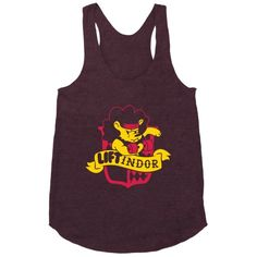 LIFTindor #fitness #fashion #gym #workout #style #harrypotter #swole #train #nerdy #cute
