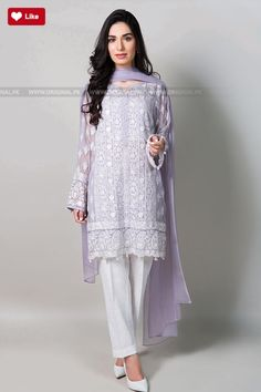 Maria B Suit Lilac SF-1561 Evening Wear 2017 - Original Online Shopping Store #mariab #mariab2017 #mariabeveningwear #mariabchiffon2017 #mariabpret #womenfashion's #bridal #pakistanibridalwear #brideldresses #womendresses #womenfashion #womenclothes #ladiesfashion #indianfashion #ladiesclothes #fashion #style #fashion2017 #style2017 #pakistanifashion #pakistanfashion #pakistan Whatsapp: 00923452355358 Website: www.original.pk